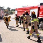 Εορδαία:  Άσκηση αντιμετώπισης δασικής πυρκαγιάς μεγάλης έκτασης με την κωδική ονομασία «Δια πυρός 2019», την Πέμπτη 9 Μαϊου