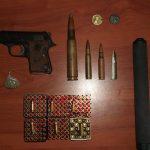 Σύλληψη 3ατόμων σε περιοχές των Γρεβενών για παραβάσεις των νόμων περί αρχαιοτήτων, ναρκωτικών και όπλων, κατά περίπτωση (Φωτογραφία)