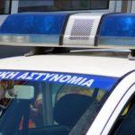 Σύλληψη τριών ατόμων σε περιοχή της Καστοριάς για κλοπή που διαπράχθηκε σε περιοχή της Κοζάνης, με τη μέθοδο της απασχόλησης