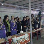 kozan.gr: Η εκδήλωση του Συλλόγου Γυναικών Φούφα στην αυλή του Κλειστού Γυμναστηρίου (ΔΑΚ) Πτολεμαΐδας  (Φωτογραφίες & Βίντεο)