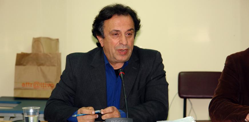 Εισήγηση του Βουλευτή ΣΥΡΙΖΑ Κοζάνης Θ.Μουμουλίδη στη συνεδρίαση των Κοινοβουλευτικών Επιτροπών με θέμα: «Προτεραιότητες της Ψηφιακής Πολιτικής της Ευρωπαϊκής Ένωσης»