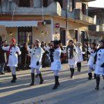 kozan.gr: Αναβίωσε και φέτος το έθιμο Ρουγκατσάρια -Μπουμπουσιάρια στην Γαλατινή (Φωτογραφίες)