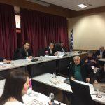 Συνεδριάζει το Δημοτικό Συμβούλιο του Δήμου Σερβίων – Βελβεντού, την Τετάρτη 25 Απριλίου