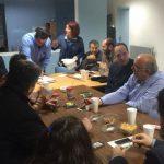 kozan.gr: Έκοψε την πίτα της η ΝΟΔΕ Κοζάνης (Φωτογραφίες)