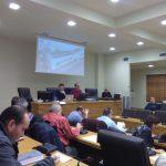 Ειδική – τακτική συνεδρίαση,  του Δημοτικού Συμβουλίου Κοζάνης με θέμα, την έγκριση Ισολογισμού – Αποτελεσμάτων Χρήσης και Ταμειακού Απολογισμού έτους 2018,  τη Δευτέρα 22 Ιουλίου και  ώρες 20:00 και 21:00