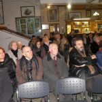 kozan.gr: Ομιλία με θέμα: «Οι τρεις Ιεράρχες και η παιδεία – το πνεύμα τους στην εποχή μας», διοργάνωσε η Κοβεντάρειος Δημοτική Βιβλιοθήκη Κοζάνης (Βίντεο & Φωτογραφίες)
