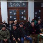 Συνάντηση των κατοίκων της Αγίας Παρασκευής και Κερασιάς, με θέμα <<Ανάρτηση Δασικών Χαρτών>> (Φωτογραφίες)