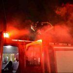 Ένας νεκρός, από πυρκαγιά, σε σπίτι στη Φλώρινα