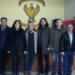 Στη Μεσοποταμία Καστοριάς συνεδρίασε, την Κυριακή 29/1, ο Σύνδεσμος Ποντιακών Σωματείων Δυτ. Μακεδονιας και Ηπείρου (Φωτογραφίες)