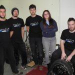 kozan.gr: Πυρετωδώς εργάζεται η φοιτητική ομάδα «TEIWM Racing», του Τμήματος Μηχανολόγων Μηχανικών και Βιομηχανικού Σχεδιασμού του ΤΕΙ Δυτικής Μακεδονίας, με στόχο την κατασκευή πρότυπου αγωνιστικού μονοθέσιου τύπου Formula 1 (Bίντεο & Φωτογραφίες)