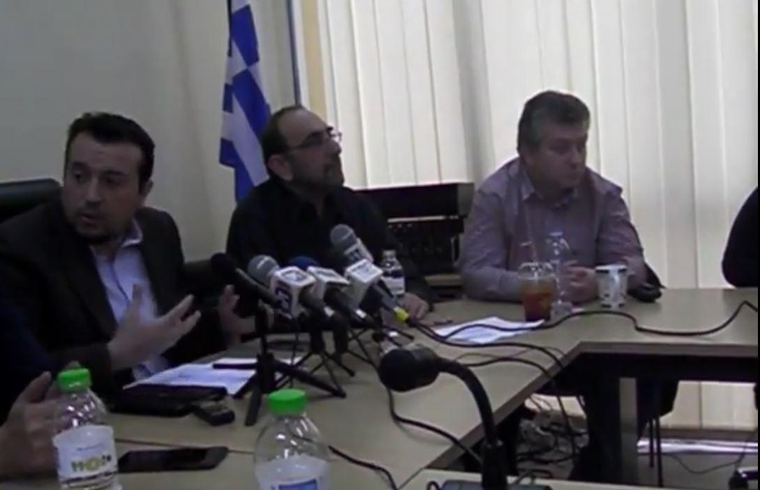 kozan.gr: Ο Ν. Παππάς, από την Κοζάνη, για τις άδειες των Περιφερειακών τηλεοπτικών σταθμών & ΕΝΦΙΑ (Βίντεο)