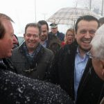 Την ένταξη του Δήμου Βοΐου στους ορεινούς δήμους, έκτακτη επιχορήγηση για προβλήματα από την κακοκαιρία και τοποθέτηση κεραιών για ψηφιακό σήμα σε Σιάτιστα και Γαλατινή ζήτησε ο Δήμαρχος Βοΐου από τον Υπουργό-Δελτίο τύπου