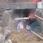 kozan.gr: Πτολεμαίδα: Ώρα 16:00: Αποκατάσταση διαρροής τηλεθέρμανσης στον υποσταθμό που βρίσκεται στο χώρο της λαϊκής αγοράς (Bίντεο & Φωτογραφίες)