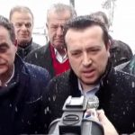kozan.gr: Ν. Παππάς από τον Πεντάλοφο Βοΐου: «Η χώρα βρίσκεται στην πορεία της σταθεροποίησης και της ανάπτυξης – Χθες ξεμπλόκαραν τα βραχυπρόθεσμα μέτρα για το χρέος κι αυτό – νομίζω – εκθέτει ανεπανόρθωτα όσους εύχονται και προσεύχονται η χώρα να πάθει μια καινούρια καταστροφή» (Βίντεο)