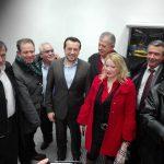 kozan.gr: Ώρα 12:35μ.μ.: Επίσκεψη στον Κεντρικό Κόμβο Διασύνδεσης των περιοχών του Βοΐου (κτήριο ΟΤΕ) στη Νεάπολη πραγματοποίησε ο Νίκος Παππάς (Φωτογραφίες & Βίντεο)
