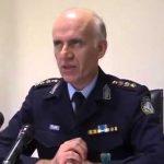 kozan.gr: Αποστρατεύτηκε ο Αστυνομικός Διευθυντής Πέλλας (& πρώην Κοζάνης) Ιωάννης Βακουφτσής