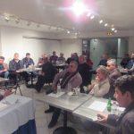 kozan.gr: Η κοπή πίτας -Γενική συνέλευση του Ν.Τ. της Ε.Ε.Τ.Ε.Μ. Κοζάνης-Γρεβενών (Φωτογραφίες-Βίντεο)
