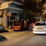 kozan.gr: Στρατιωτικός ηλίκιας 40-45 ετών, ο φερόμενος ως δράστης των πυροβολισμών  στη συμβολή των οδών Ολύμπου & Καταφυγίου