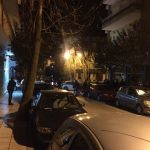 kozan.gr: Πυροβολισμοί στη συμβολή των οδών Ολύμπου & Καταφυγίου στην Κοζάνη (Φωτογραφία)