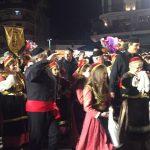 kozan.gr: Κεντρική πλατεία Κοζάνης: H παρουσίαση του Φανού Αριστοτέλης και των χορευτικών του συλλόγου, το βράδυ της Τετάρτης 22/2 (Βίντεο & Φωτογραφίες)