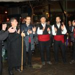 Την Πέμπτη το βράδυ 23 Φεβρουαρίου θα ανάψει ο Φανός  «Κόζιανη»
