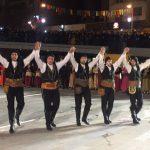 kozan.gr: Kεντρική πλατεία Κοζάνης: Ο ξεχωριστός χορός Σέρρα (Bίντεο & Φωτογραφίες)