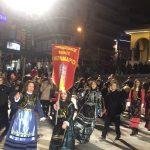Το πρόγραμμα των αποκριάτικων εκδηλώσεων στην Κοζάνη,  σήμερα Τρίτη 5 Μαρτίου