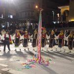 To σημερινό πρόγραμμα εκδηλώσεων της Κοζανίτικης Αποκριάς