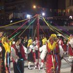 Το πρόγραμμα των αποκριάτικων εκδηλώσεων στην Κοζάνη,  σήμερα Σάββατο 2 Μαρτίου