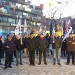 kozan.gr: Πτολεμαίδα: Συγκέντρωση – συλλαλητήριο διαμαρτυρίας από μέλη του ΠΑΜΕ για τη νέα αντιλαϊκή συμφωνία κυβέρνησης – ΕΕ (Φωτογραφίες & Βίντεο)