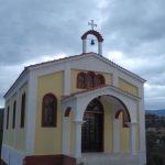 Λίμνη Πολυφύτου Πανηγυρίζει το παρεκκλήσι του Οσίου Βαραδάτου
