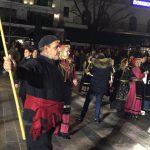 "kozan.gr: Η παρουσίαση του Φανού ""Παύλος Μελάς"" στην κεντρική πλατεία της Κοζάνης (Βίντεο 15′ & 20+ Φωτογραφίες)"