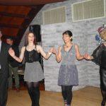 kozan.gr: Στο χορό το έριξε… η «Κόζιανη», μετά τη διεξαγωγή του 1ουΣεμιναρίου Χορού και Λαογραφίας που είχε προηγηθεί το πρωί του Σαββάτου (Βίντεο-Φωτογραφίες)