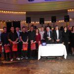 kozan.gr: Πολύ κέφι στο χορό του  Συλλόγου  Γρεβενιωτών Κοζάνης «Ο Αιμιλιανός»  (Βίντεο-Φωτογραφίες)