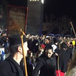 kozan.gr: Η παρουσίαση του Φανού Μπουγδανάθκα στην κεντρική πλατεία της Κοζάνης (Βίντεο & 50 Φωτογραφίες)