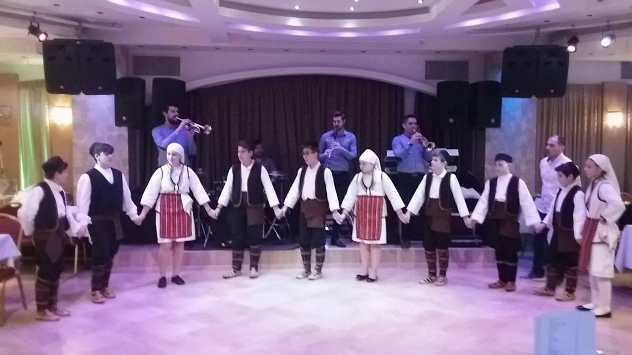 kozan.gr: O ετήσιος χορός του Πολιτιστικού Συλλόγου Φούφα (Φωτογραφίες & Βίντεο)