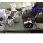 Σύλληψη δύο ατόμων σε περιοχή της Καστοριάς για μεταφορά τριών μη νόμιμων μεταναστών οι οποίοι κατείχαν πάνω από 7 κιλά αδασμολόγητου καπνού (Φωτογραφία)