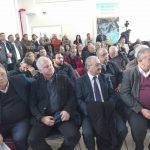 kozan.gr: O Υφυπουργός Οικονομίας και Ανάπτυξης, Στέργιος Πιτσιόρλας, από την Κοζάνη: «Yποδειγματικό το έργο της νέας Μονάδας Επεξεργασίας Απορριμάτων της ΔΙΑΔΥΜΑ» (Βίντεο & Φωτογραφίες)