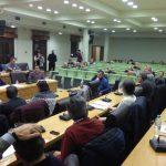 Συνεδρίαση του Δημοτικού Συμβουλίου Κοζάνης, τη Δευτέρα 8 Απριλίου και ώρα 20.00