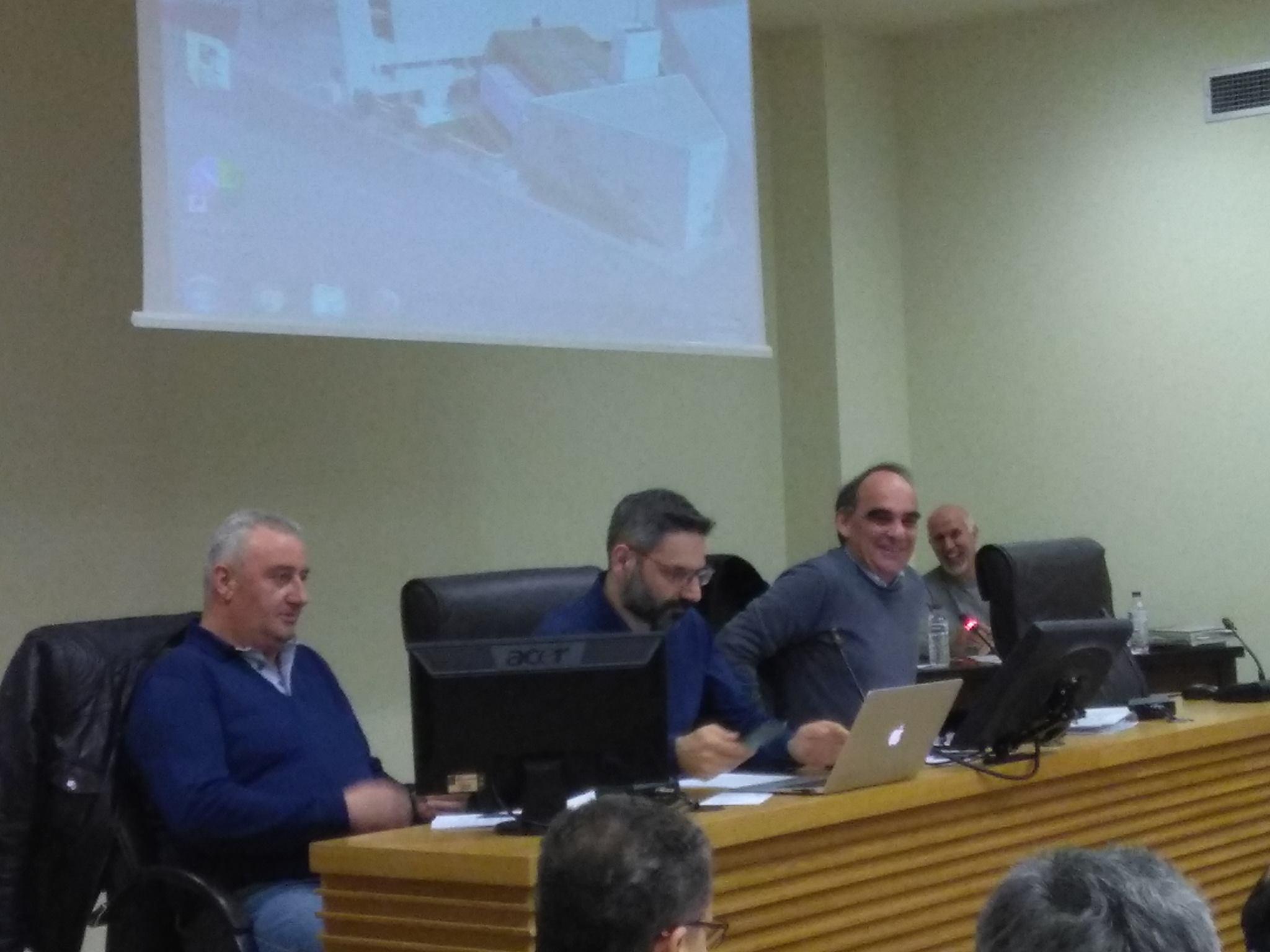 """Δημοτικό συμβούλιο Κοζάνης, με πρώτο θέμα """"Συζήτηση για τις εξελίξεις στη ΔΕΗ"""", την Τετάρτη 5/4"""