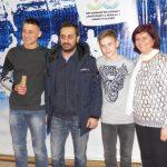 kozan.gr: Βραβεύτηκαν, το απόγευμα της Δευτέρας 13/2, από το Δήμο Κοζάνης, οι αθλητές που έχουν διακριθεί σε Παγκόσμιους, Πανευρωπαϊκούς, Βαλκανικούς και Πανελλήνιους αγώνες (Φωτογραφίες & Βίντεο)
