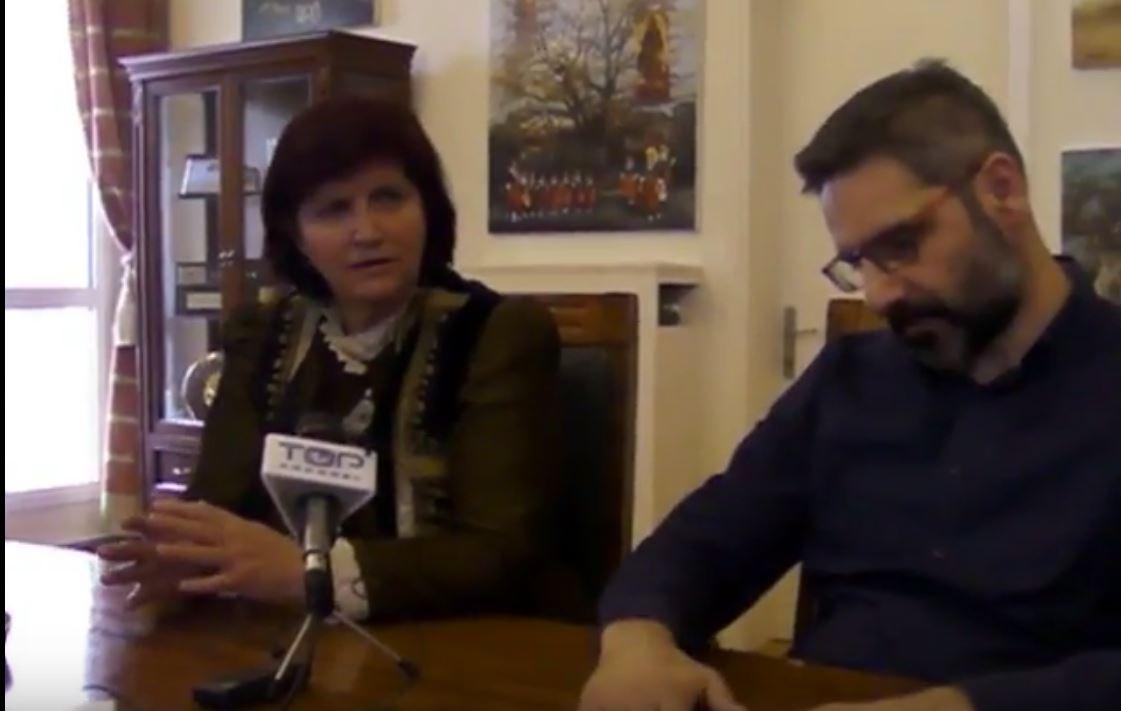 "kozan.gr: Χύτρα Ειδήσεων:  Λ. Ιωαννίδης & Φ. Φτάκα …λίγο πριν την ""έκρηξη"""