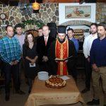 Με επιτυχία πραγματοποιήθηκε η καθιερωμένη κοπή βασιλόπιτας από το Οικονομικό Επιμελητήριο Περιφερειακό Τμήμα Δυτικής Μακεδονίας (Δελτίο τύπου)