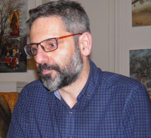 kozan.gr: Χύτρα Ειδήσεων: «Τα βρήκε μπαστούνια» ο δήμαρχος με το θέμα του ΟΑΠΝ;