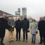 Επίσκεψη και επαφές στις Βρυξέλλες για το Ταμείο Δίκαιης Μετάβασης, πραγματοποίησε ο δήμαρχος Κοζάνης (Φωτογραφίες)