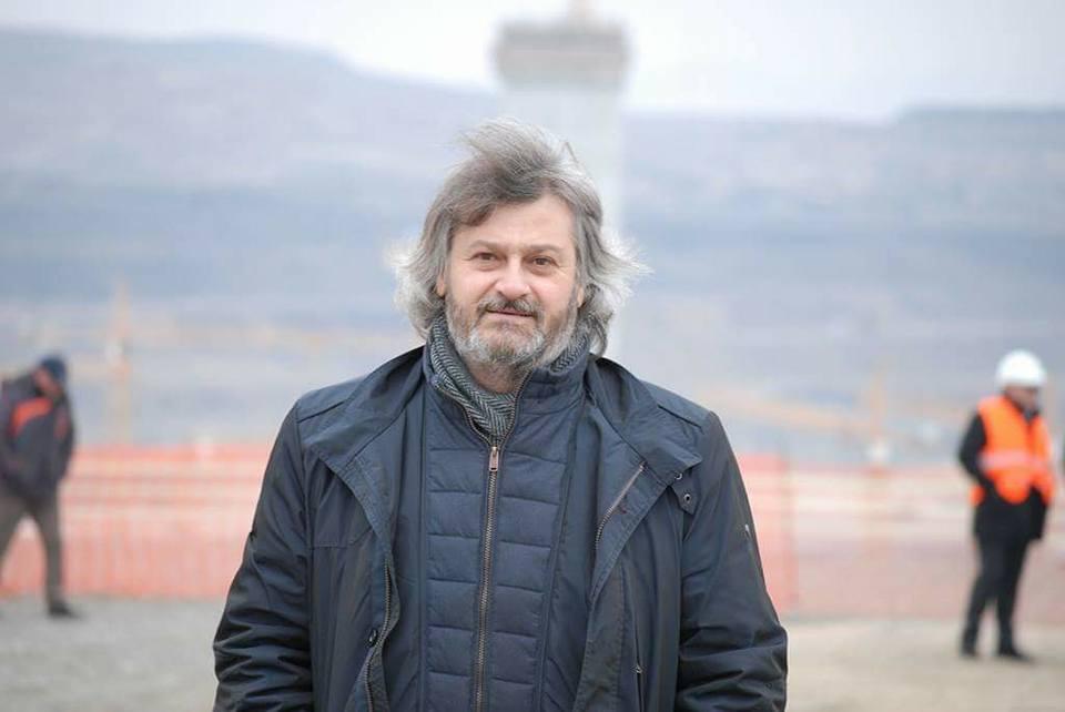 """kozan.gr: Το καυστικό σχόλιο του Σ. Μάστορα για το """"Συντονιστικό"""" της Περιφέρειας"""