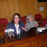 kozan.gr: Γ. Ζεμπιλιάδου, από την Κοζάνη, για το θέμα της υγείας:  «Ασχολήθηκε με ένα πρόχειρο τρόπο η Περιφερειακή αρχή. Υποσχέθηκε να δώσει λύσεις σε πράγματα που δεν είχε αρμοδιότητα» (Βίντεο)