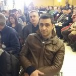 kozan.gr: Ξεκίνησε σήμερα Πέμπτη, σε κεντρικό ξενοδοχείο της Αθήνας,  με τη συμμετοχή περίπου 70 συνέδρων από τη Δ. Μακεδονία, το 9ο Εκλογοαπολογιστικό Συνέδριο της Εθνικής Συνομοσπονδίας Ατόμων με Αναπηρία (Βίντεο & Φωτογραφίες)