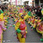 Το πρόγραμμα των αποκριάτικων εκδηλώσεων στην Κοζάνη,  σήμερα Κυριακή Μεγάλης Αποκριάς