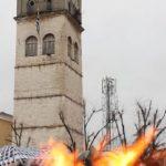 "Eπίσημη ανακοίνωση Δήμου Κοζάνης: Aκυρώνεται η σημερινή προγραμματισμένη βραδιά ""Ηπείρου-Βοϊου"" (19:00-20.30) στην κεντρική πλατεία Κοζάνης"